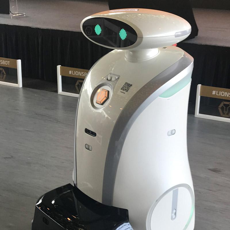 Robot 3D Printing Malaysia