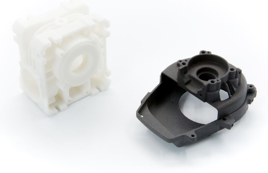 SLS Nylon PA12 3D Printing Malaysia