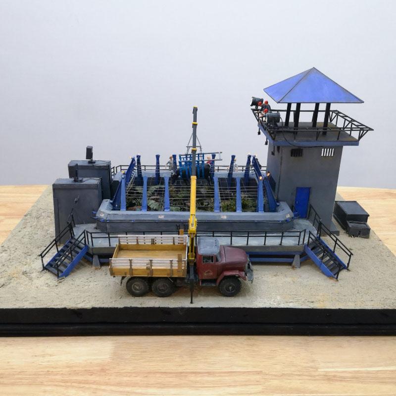 Miniatures 3D Printing Malaysia