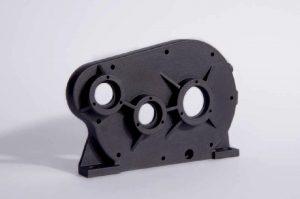 Nylon PA12 3D Printing UK