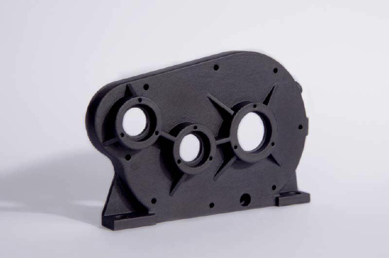 Nylon PA12 3D Printing Malaysia