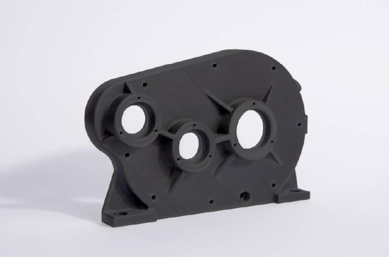 FDM Nylon CF 3D Printing Malaysia