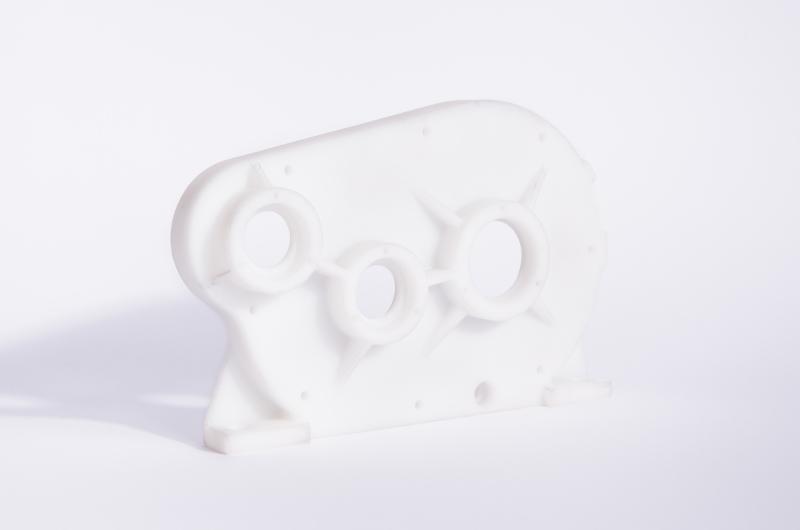 SLA Detailed Plastic 3D Printing Malaysia
